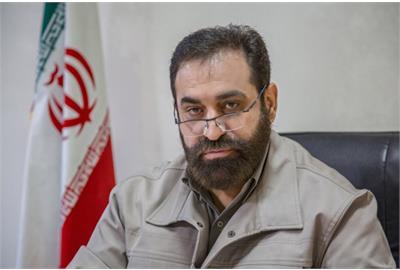 """""""ارسلان غمگین"""" مدیرکل تعاون، کار و رفاه اجتماعی استان خوزستان شد"""