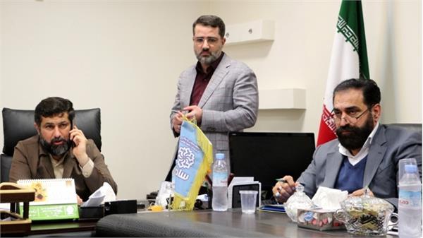 استاندار خوزستان از مدیر کل تعاون، کار و رفاه اجتماعی استان قدردانی کرد