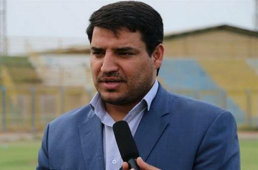 مدیرکل ورزش و جوانان خوزستان:حمایت از مردم مظلوم فلسطین ادامه دارد