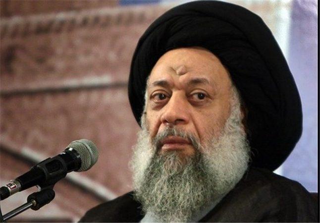 شرکت در انتخابات باعث تقویت نظام اسلامی است