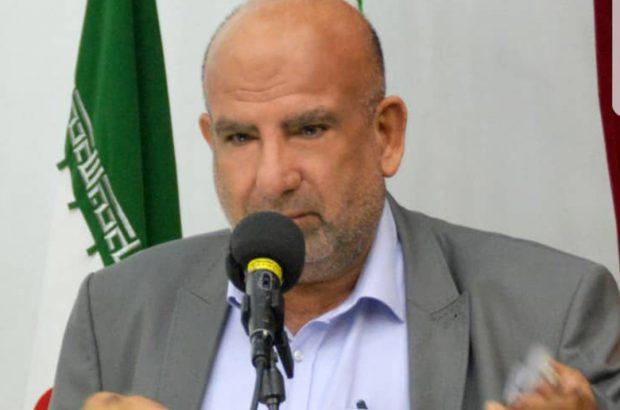 امنیت و آرامش خوزستان و ایران مدیون رشادتهای سپاه پاسداران است