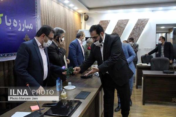 غمگین: بازرسی و نظارت بر بهداشت کارگاه ها از سوی بازرسان کار خوزستان تشدید شد