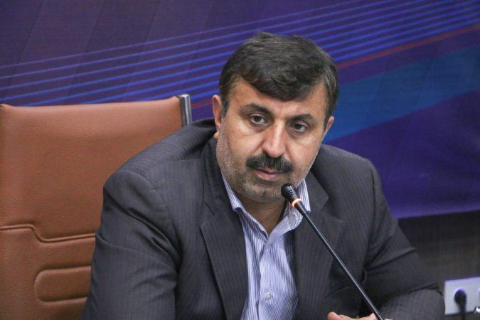 گزارشی از سیل استان به رییس مجلس و وزیر نیرو/ کمک مثال زدنی دولت با وجود تحریم ها و تنگناهای مالی به سیل خوزستان