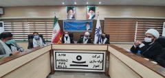 شورای سیاستگذاری نمایشگاه «شاخههای پیروزی» برگزار شد