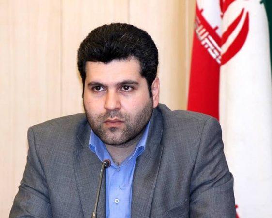 انتصاب مدیرعامل سازمان خدمات طراحی شهرداری های استان خوزستان