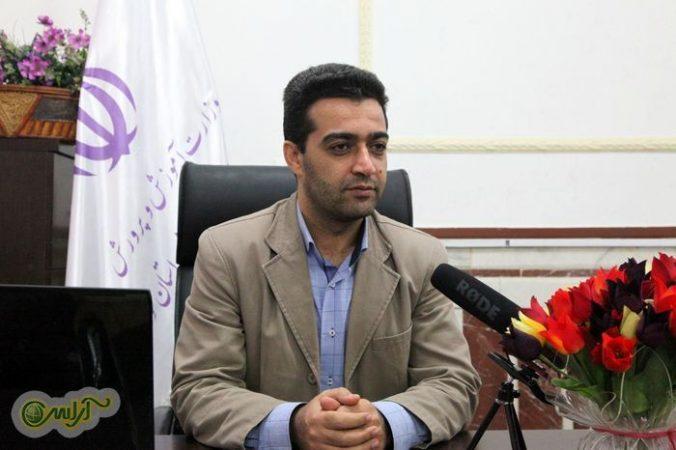 حضور اصحاب رسانه در استان خوزستان قبل از شروع فرآیند رایگیری در شعب مختلف اخذ رای