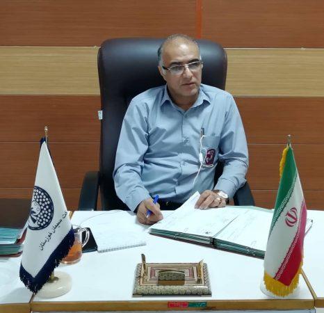 تقدیر و تشکر مدیرعامل شرکت سیمان خوزستان از جامعه پزشکان و کادر درمانی کشور