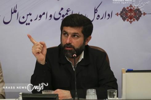 هشدار استاندار خوزستان نسبت به شیوع وبا همزمان با کرونا