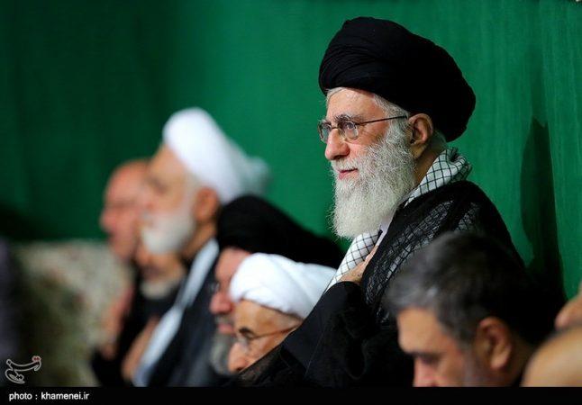 مجموعه توصیههای امام خامنهای به مداحان