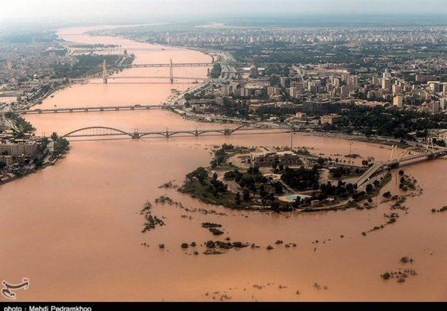 ۵۰ هزار هکتار از اراضی سیلزده نیاز به بازسازی دارند/ بازسازی واحدهای آسیب دیده سیل خوزستان تا آخر سال به اتمام می رسد