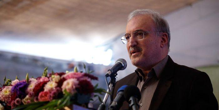 وزیر بهداشت سه مرکز درمانی را در دزفول افتتاح کرد