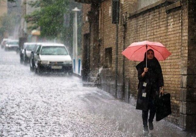 باران در راه خوزستان؛ احتمال طغیان رودخانهها وجود دارد