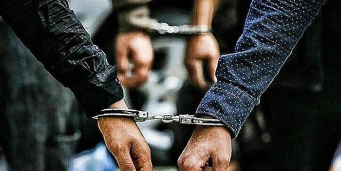 دستگیری عاملان تیراندازی به اتوبوس پتروشیمی در ماهشهر