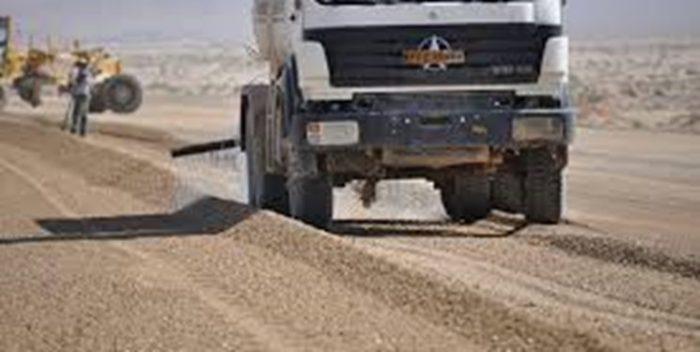 ۲۰۱ پروژه راهسازی در خوزستان درحال اجراست/جابهجایی ۳۸ میلیون تن کالا در جادهها