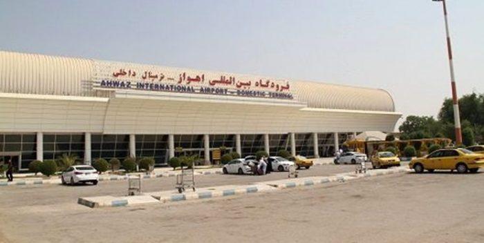 گلایه وزیر راه و شهرسازی از وضعیت فرودگاه اهواز