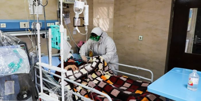 تعداد مبتلایان به کرونا در خوزستان به ۴۲ نفر رسید/ فوت ۱۰ مبتلا