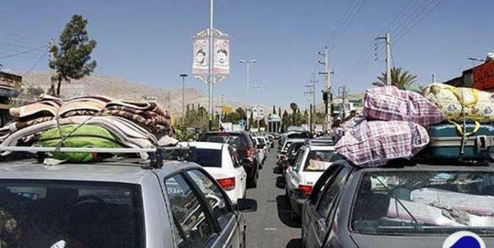 تقاضای ممنوعیت سفرهای نوروزی توسط شهردار اهواز بهجا است