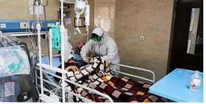 سیر صعودی کرونا در خوزستان/ ابتلا ۴۸ مورد جدید در ۲۴ ساعت گذشته