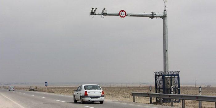 کاهش ۸۰ درصدی ورود و خروج وسایل نقلیه به خوزستان