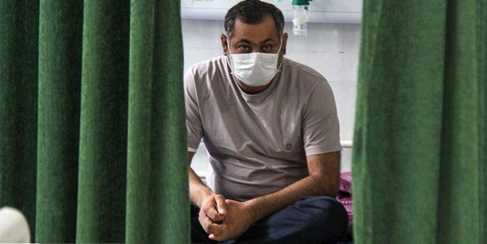 مجموع آمار ترخیصیهای مبتلا به کرونا در خوزستان به ۸۰۰ نفر رسید
