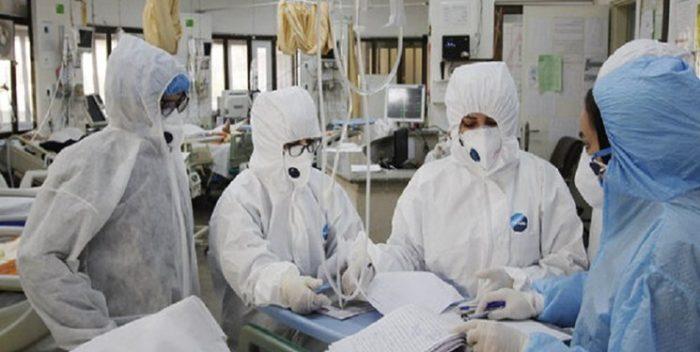 آمار مبتلایان به کرونا در خوزستان نسبتاً بالا است/تکمیل ظرفیت بیمارستانها طبیعی است