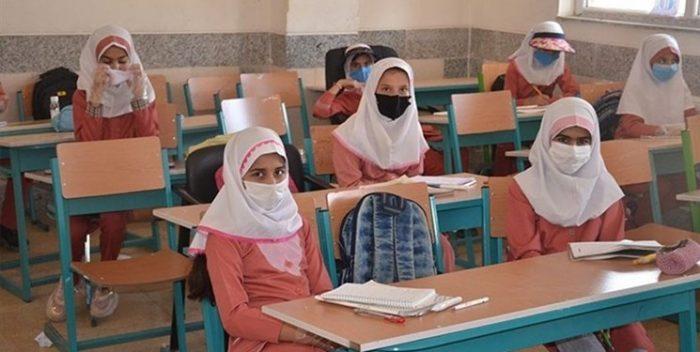 مدارس دانشآموزان خوزستانی را به کرونا مبتلا نکردند