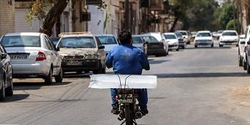 رطوبت در خوزستان لنگر انداخت