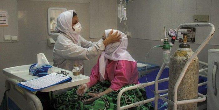 بیش از دو میلیون خوزستانی در وضعیت پر خطر کرونا قرار دارند