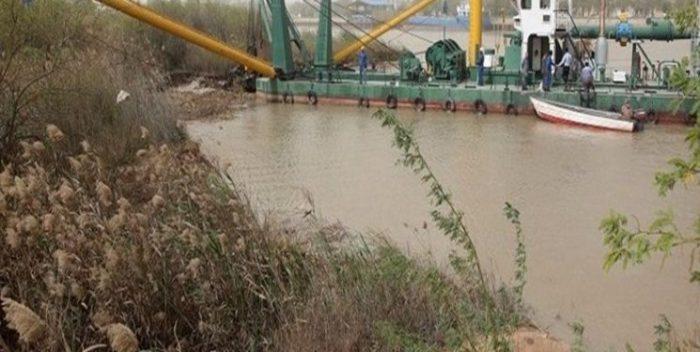 ۱۰۰ میلیون یورو به تعمیر شبکه فاضلاب اهواز اختصاص یافته است