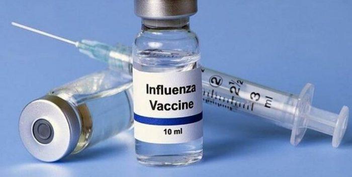 نخستین محموله واکسن آنفولانزا وارد خوزستان شد