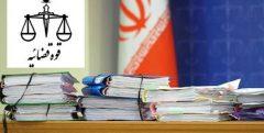تشکیل پرونده برای چند مدیر خوزستانی مقصر در آبگرفتگیها