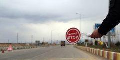 ممنوعیت سفرها در تعطیلات پایان هفته خوزستان