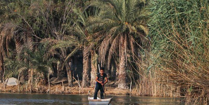 تداوم موج گرما در خوزستان