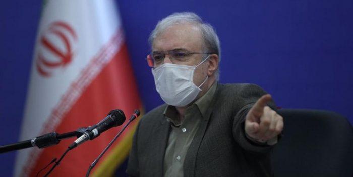 دستور وزیر بهداشت برای برخورد با سوء استفادهکنندگان از سهمیه واکسن پاکبانها