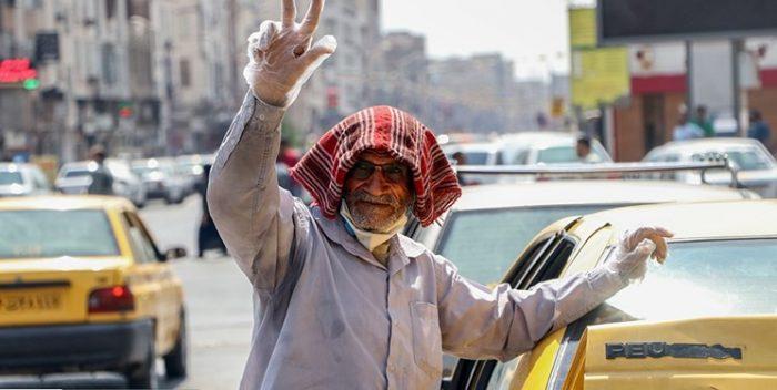 تداوم استقرار هوای گرم بر خوزستان