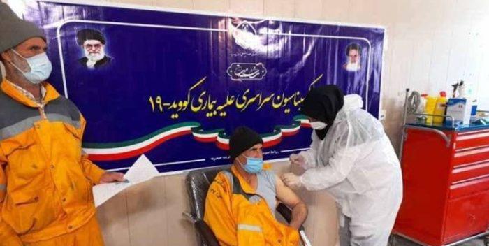 استاندار:عزل شهردار اهواز در صورت محکومیت/عضو شورای شهر: مرکز بهداشت در پاسخ به شورای شهر تعلل میکند