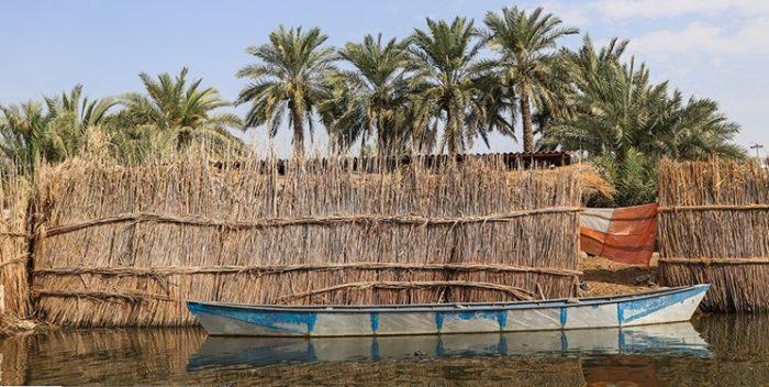 استقرار جو پایدار در خوزستان