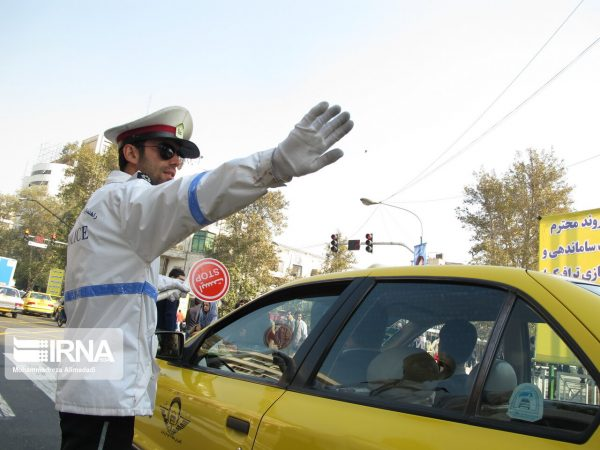 محدودیتهای ترافیکی خوزستان در صورت لزوم افزایش مییابد