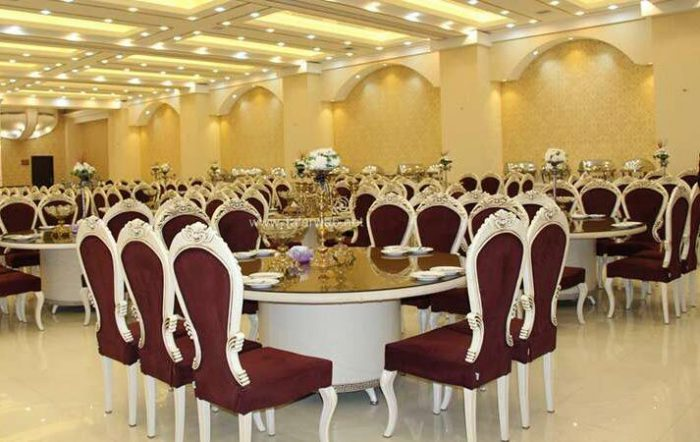 فعالیت مجدد تالارهای پذیرایی در خوزستان بررسی میشود