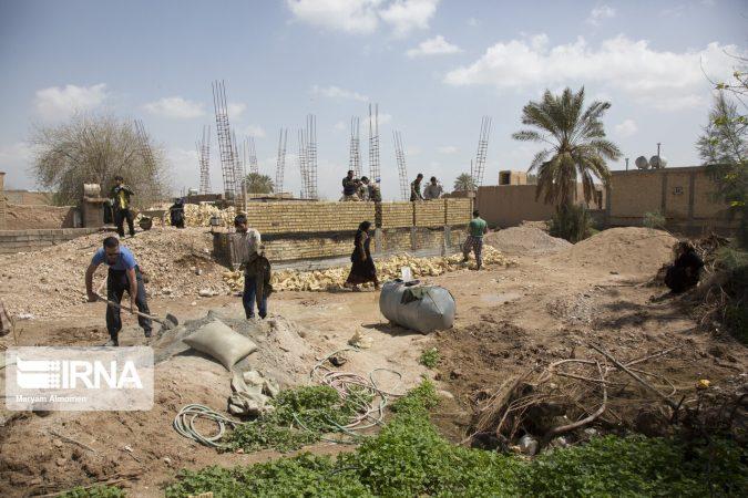 روستاییان خوزستان از فرصت مقاومسازی منازل استفاده کنند
