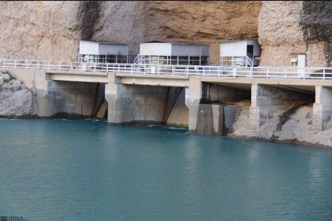 نگرانی از کاهش ورودی آب به سدهای خوزستان