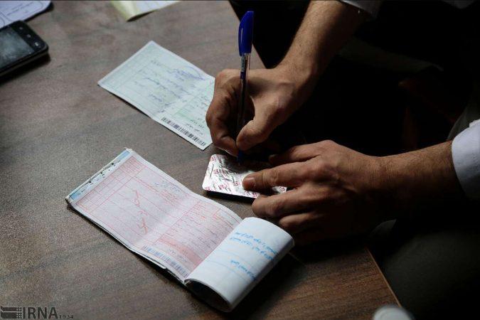 مدیر درمان تامین اجتماعی خوزستان:درخواست وجه برای تمدید دفترچه درمانی کلاهبرداری است