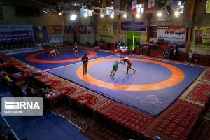 انتخابات هیئت کشتی خوزستان به تعویق افتاد