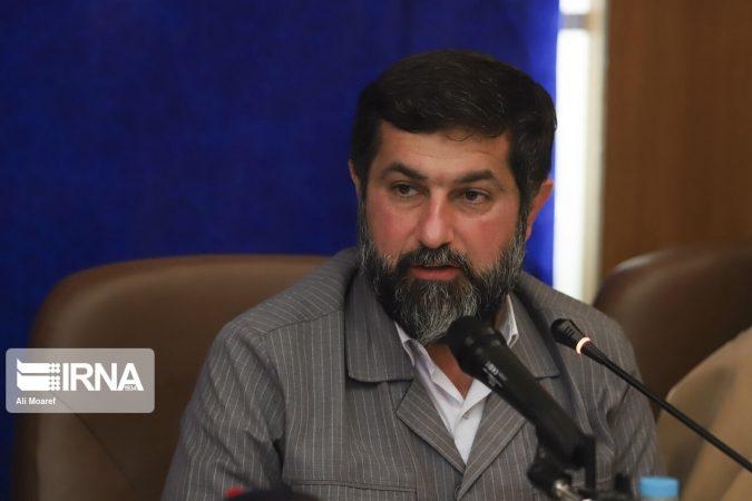 استاندار خوزستان اقدامات محدودیت آمیز برای مقابله با کرونا را تشریح نمود