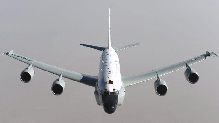 اعلام ممنوعیت پرواز هواپیماهای مسافربری آمریکایی در حریم هوایی منطقه