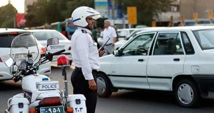 اطلاعیه فرمانداری اهواز درباره محدودیتهای ترافیکی
