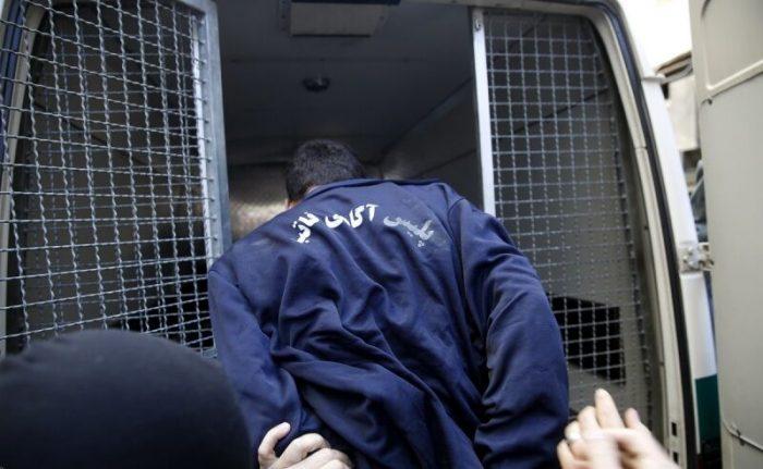 باند سارقان مسلح جادهای در اندیمشک متلاشی شد