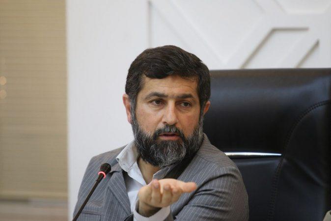 استاندار :کنترل مبادی ورودی خوزستان به نهادهای نظامی واگذار شد