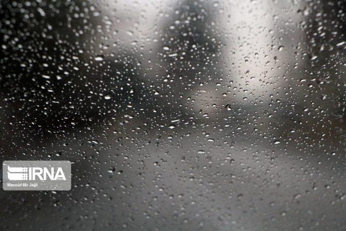 ۲ سامانه بارشی در راه خوزستان
