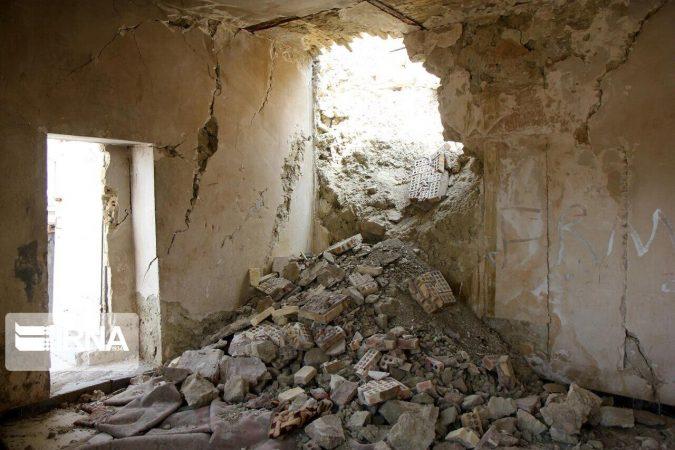 تعمیر منازل زلزله زده مسجدسلیمان ۴۵روز دیگر به پایان میرسد